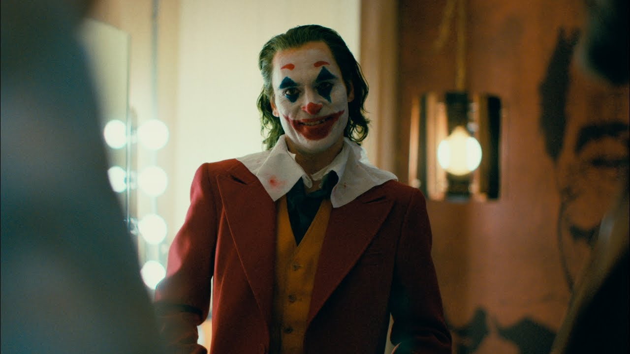Joaquin Phoenix stars as Arthur Fleck in Joker