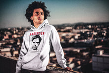 Load image into Gallery viewer, Anderson Hoodie | White - Masters of Cinema Clothing