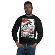Load image into Gallery viewer, Apocalypse Now Front | Sweatshirt | Black - Masters of Movies