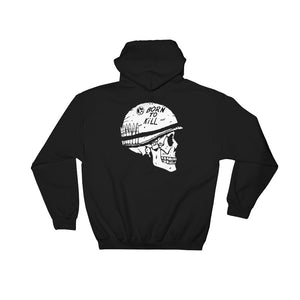 Born to Kill Hoodie | Black - Masters of Cinema Clothing