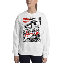 Load image into Gallery viewer, Apocalypse Now Front | Sweatshirt | White - Masters of Movies