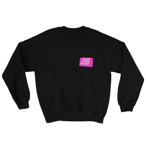 Soap Bar Sweatshirt (Black) - Masters of Cinema Clothing
