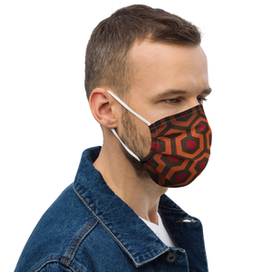 Overlook Face Mask
