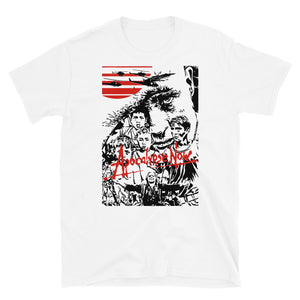 Apocalypse Now Front | T-Shirt | White - Masters of Cinema Clothing