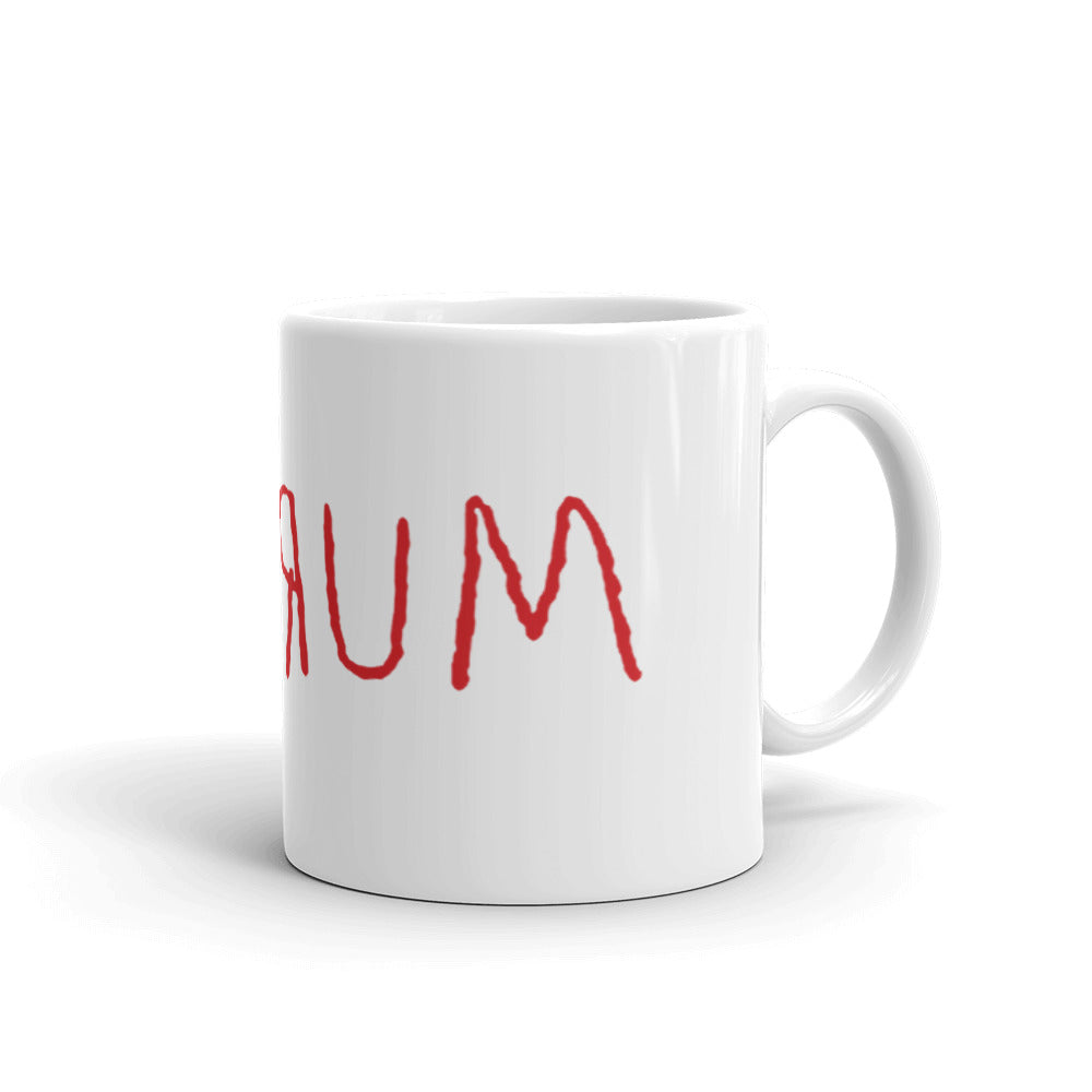 Redrum Mug - Masters of Cinema Clothing