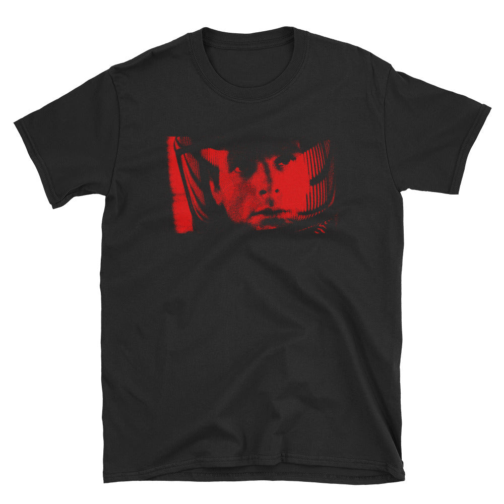 Space Odyssey T-Shirt (Black) - Masters of Movies