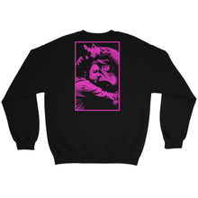 Load image into Gallery viewer, Soap Bar Sweatshirt (Black) - Masters of Cinema Clothing