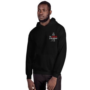 The Lighthouse | Hoodie | Black - Masters of Movies