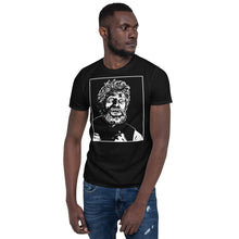 Load image into Gallery viewer, The Lighthouse Wake | T-Shirt | Black - Masters of Movies