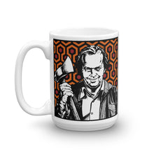 Load image into Gallery viewer, Here's Johnny Mug - Masters of Cinema Clothing