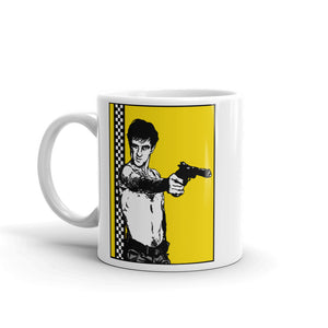 You Talking to Me? Mug - Masters of Movies