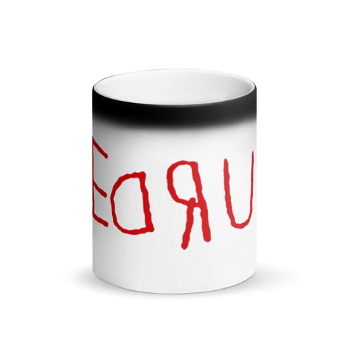 Redrum Magic Mug - Masters of Cinema Clothing