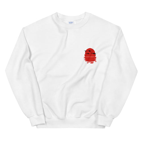 Apocalypse Now | Sweatshirt | White - Masters of Movies