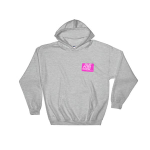 Soap Bar Hoodie (Grey) - Masters of Cinema Clothing