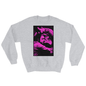 Bob Sweatshirt (Grey) - Masters of Cinema Clothing