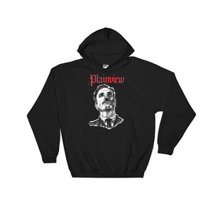 Plainview Design Hoodie - Masters of Cinema Clothing