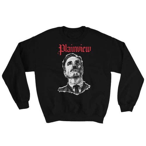 Plainview Design Sweatshirt - Masters of Cinema Clothing