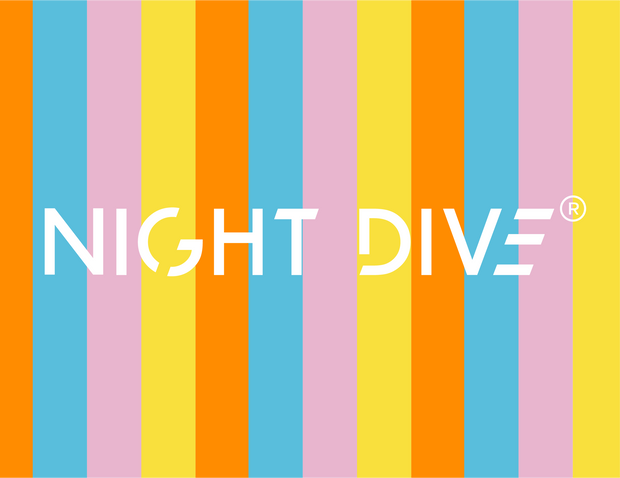 NIGHT DIVE Gift Card