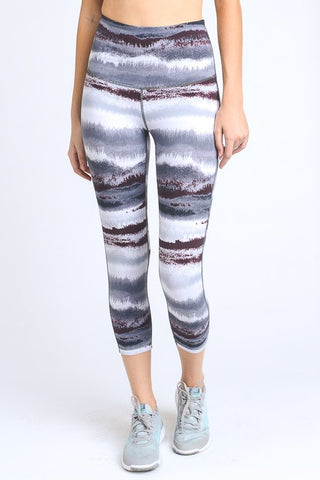Blended Thoughts Yoga Pant