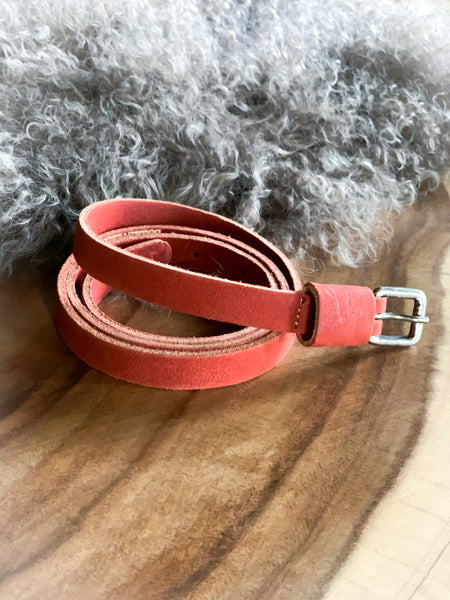 Cowboysbag Genuine Leather Belt