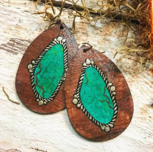 Sookie Sookie Saloon Earrings