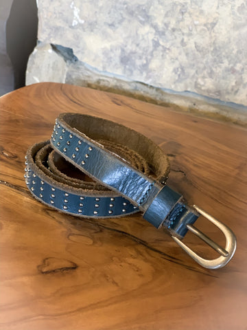 Triple Stud Belt