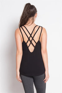 Yoga Is Freedom Tank