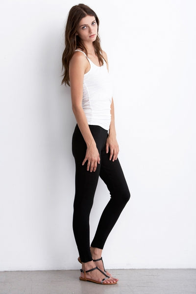 Velvet by Graham & Spencer Swoosie Legging