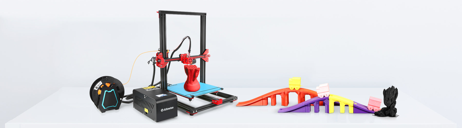 Enjoy 100% Completion Rate on Every Print