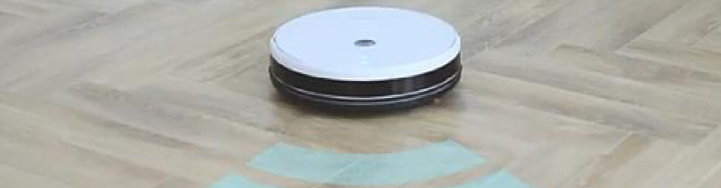 you will be thrilled to have this reliable smart home assistant - Alfawise v8s pro robot vacuum cleaner - sweep and mop