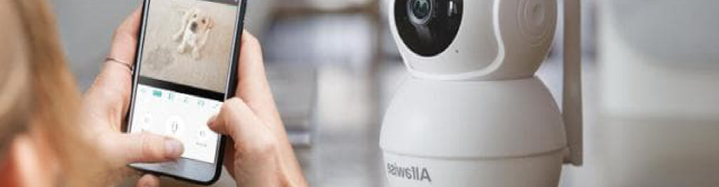 how to choose your first ip security camera? Alfawise N816 vs xiaomi vs gocomma lilliput-001