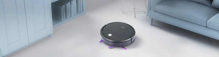 A Smarter and More Affordable Robot Vacuum Cleaner