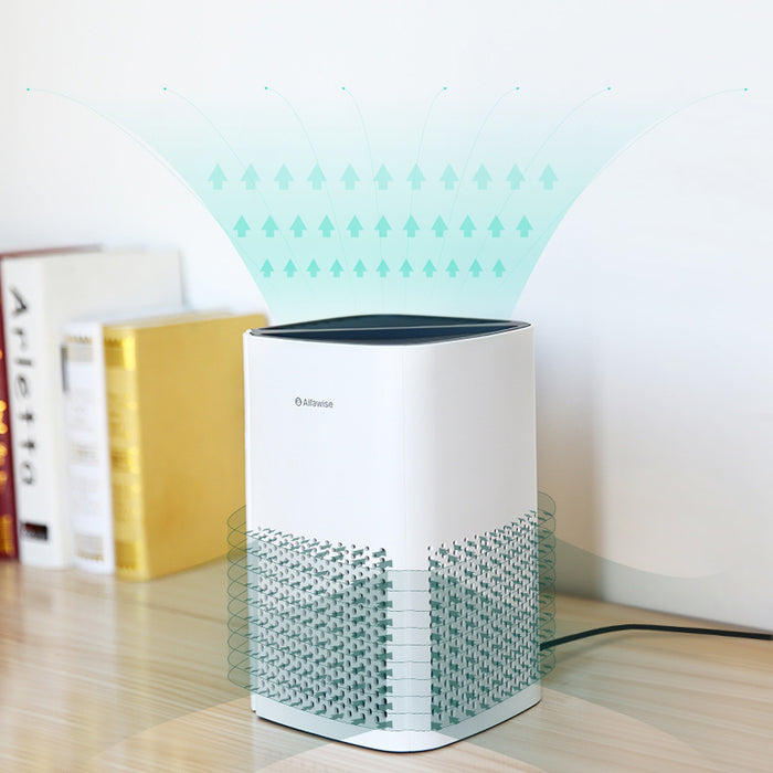 Alfawise P1 HEPA Desktop Air Purifier