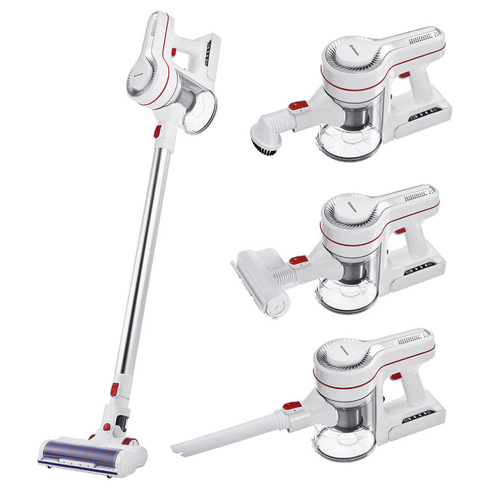 Alfawise AR182BLDC 18kPa Powerful Cordless Stick Vacuum Cleaner