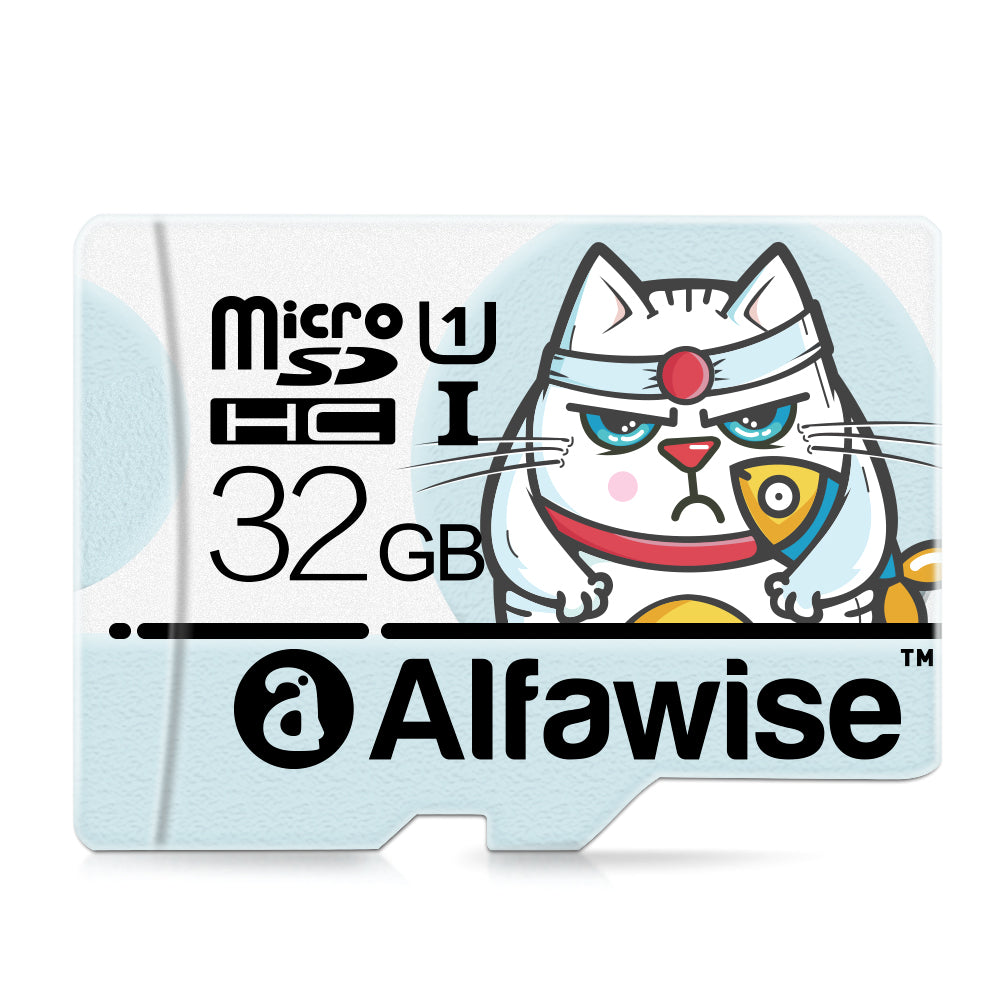 Alfawise 32GB Micro SD Memory Card