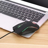 Alfawise WM05 RGB Gaming Mouse
