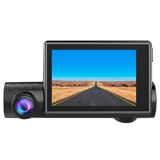 Alfawise LS02 Dash Cam 1080P Smart WiFi Car DVR