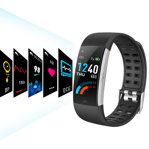 Alfawise I7E Smart Watch