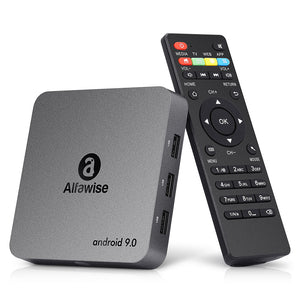 Alfawise A8 NEO TV Box