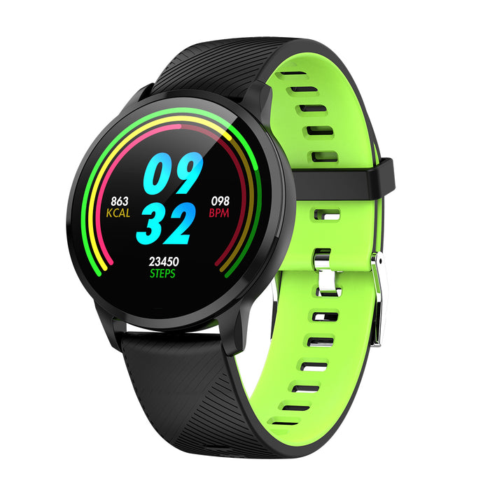 Alfawise S16 1.22 inch Color HD Display Smart Watch