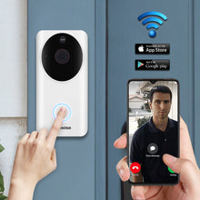 Load image into Gallery viewer, Alfawise L9 Plus Smart Home Video Doorbell