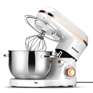 Alfawise SM-1518X Kitchen Dough Stand Mixer