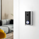 Alfawise L18 1080P HD Wireless WiFi Smart Doorbell