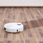 Alfawise V10 Max Laser Navigation Robot Wet and Dry Vacuum Cleaner