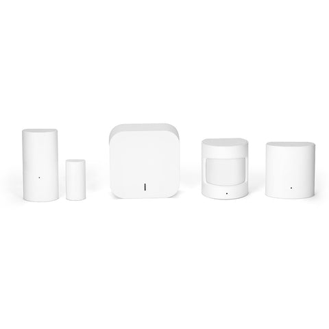 Alfawise ZB01 Smart Home Security Kit