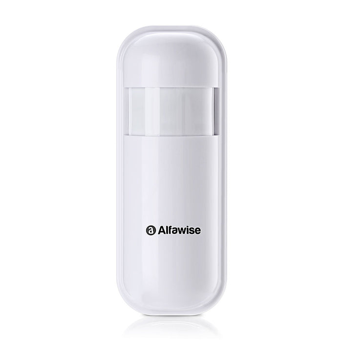 Alfawise 433MHz Wireless PIR Detector