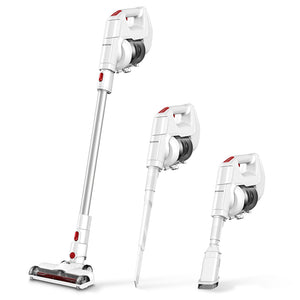 Alfawise FJ - 166A Cordless Stick Vacuum Cleaner - Alfawise