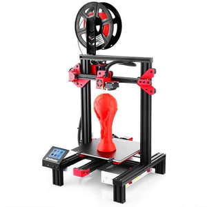 Alfawise U30 2.8 inch Touch Screen DIY Desktop 3D Printer - Alfawise