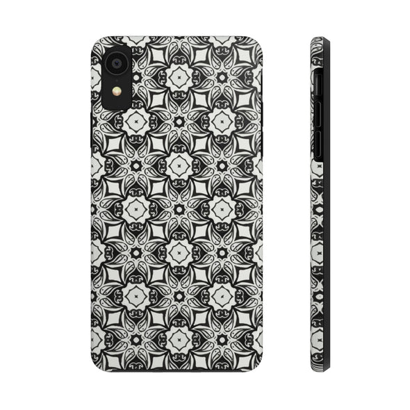 Mehflower Tough Phone Cases