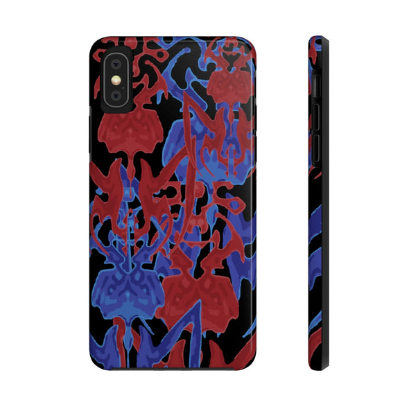 CAS Splatter Case